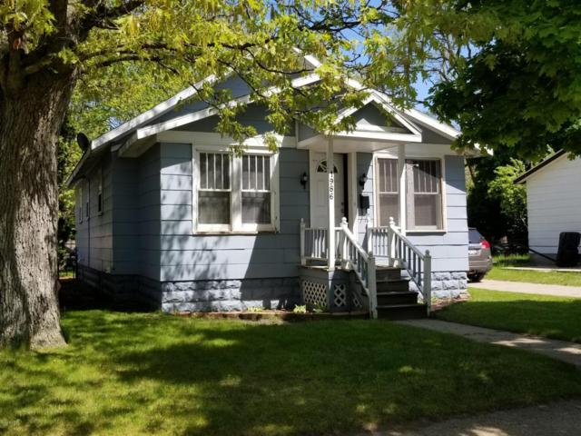 1986 9th Street, Muskegon, MI 49444 (MLS #18023406) :: Carlson Realtors & Development