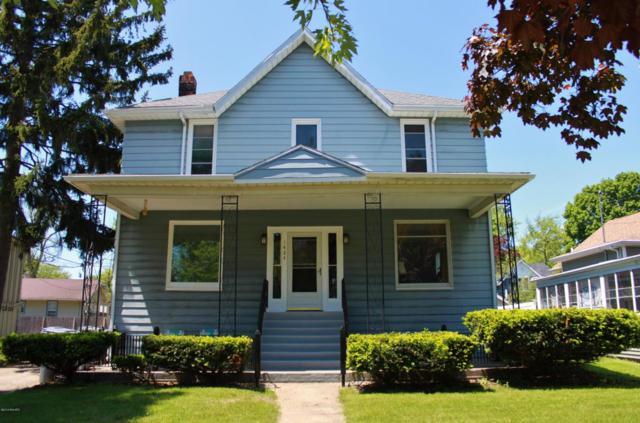 1424 S State Street 1-6, St. Joseph, MI 49085 (MLS #18023420) :: Carlson Realtors & Development