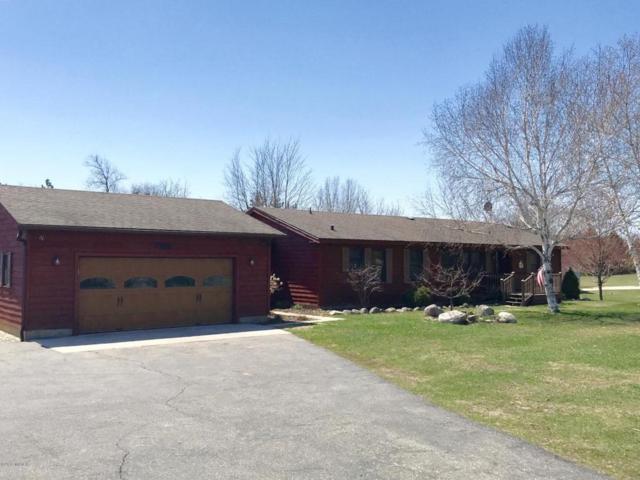 7291 County Farm Road, Greenville, MI 48838 (MLS #18023455) :: Carlson Realtors & Development