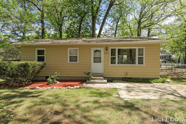 8023 Oak Lane NE, Cedar Springs, MI 49319 (MLS #18023465) :: Carlson Realtors & Development