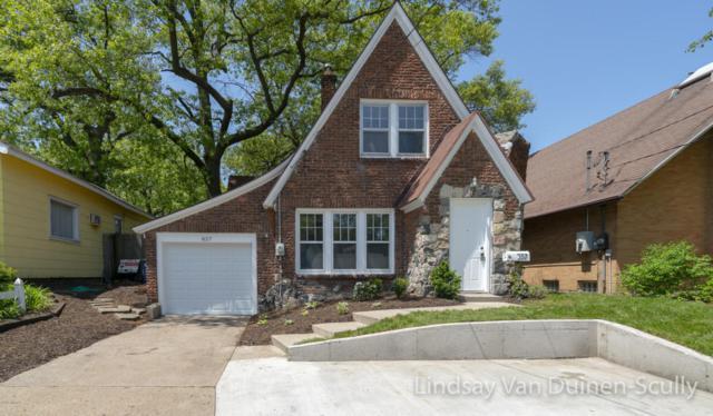 857 Fuller Avenue NE, Grand Rapids, MI 49503 (MLS #18023474) :: Carlson Realtors & Development