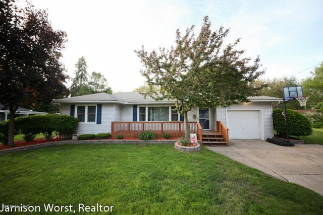 143 Guild Street NE, Grand Rapids, MI 49505 (MLS #18023475) :: Carlson Realtors & Development