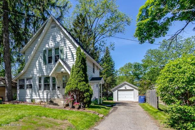 1213 Mayfield Avenue NE, Grand Rapids, MI 49506 (MLS #18023483) :: Carlson Realtors & Development