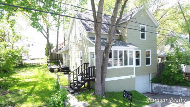 47 Mack Avenue NE, Grand Rapids, MI 49503 (MLS #18023500) :: Carlson Realtors & Development