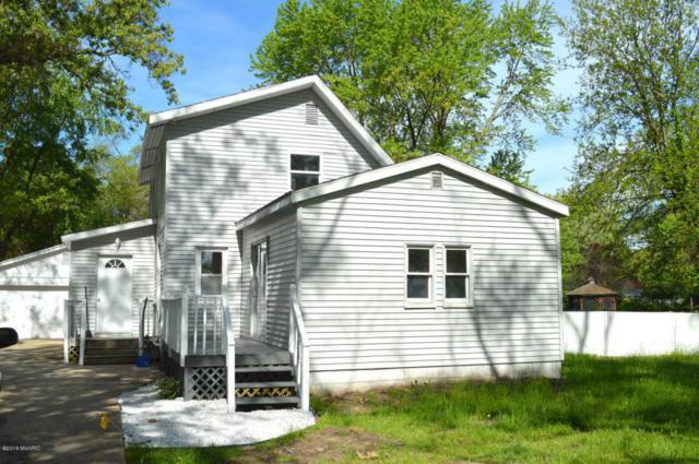 3020 Adams Road, Niles, MI 49120 (MLS #18023522) :: Carlson Realtors & Development