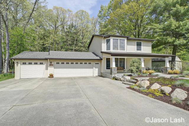 1493 10 Mile Road NE, Comstock Park, MI 49321 (MLS #18023532) :: Carlson Realtors & Development