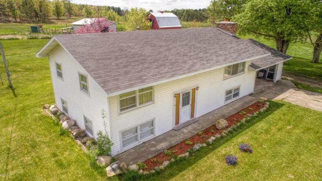 5790 E 18 Mile Road, Reed City, MI 49677 (MLS #18023533) :: Carlson Realtors & Development