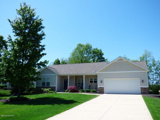 10110 Compton Drive, South Haven, MI 49090 (MLS #18023546) :: Carlson Realtors & Development