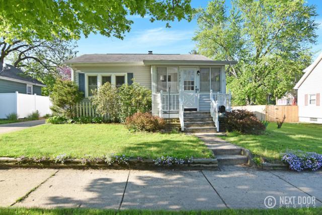 1022 Michigan Avenue, South Haven, MI 49090 (MLS #18023566) :: Carlson Realtors & Development