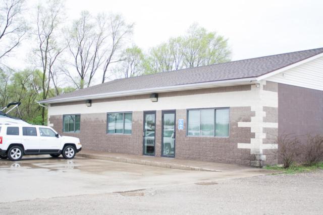 13656 Mason Drive, Grant, MI 49327 (MLS #18023630) :: 42 North Realty Group