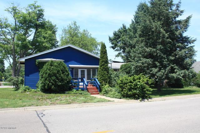 213 W Mars Street, Berrien Springs, MI 49103 (MLS #18023645) :: Carlson Realtors & Development