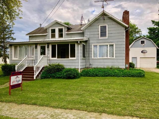 120 S State Street, Woodland, MI 48897 (MLS #18023720) :: Carlson Realtors & Development