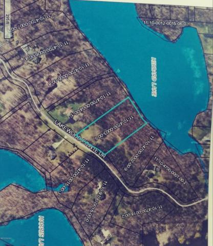 6340 Lakewood Pt Dr. Drive #3, Coloma, MI 49038 (MLS #18023807) :: 42 North Realty Group