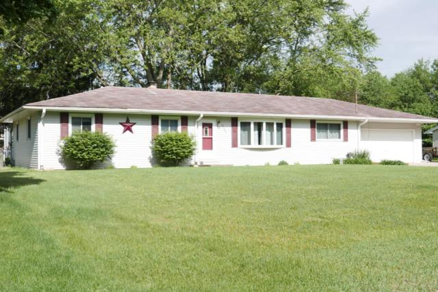 5363 Lindenwood Street, Kalamazoo, MI 49004 (MLS #18024061) :: 42 North Realty Group