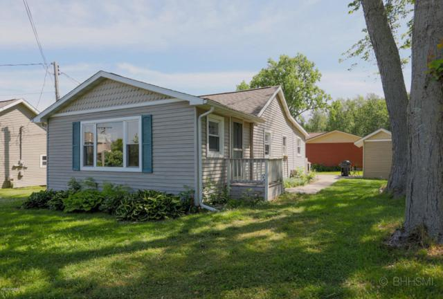 14744 Elm Drive, Marcellus, MI 49067 (MLS #18024117) :: 42 North Realty Group