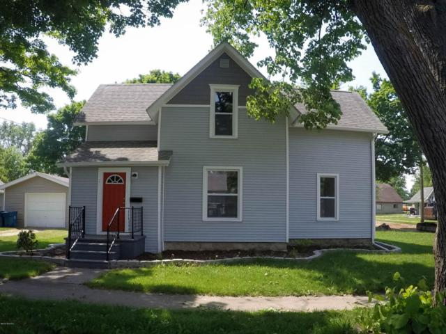 21 Cole Street, Quincy, MI 49082 (MLS #18024259) :: 42 North Realty Group