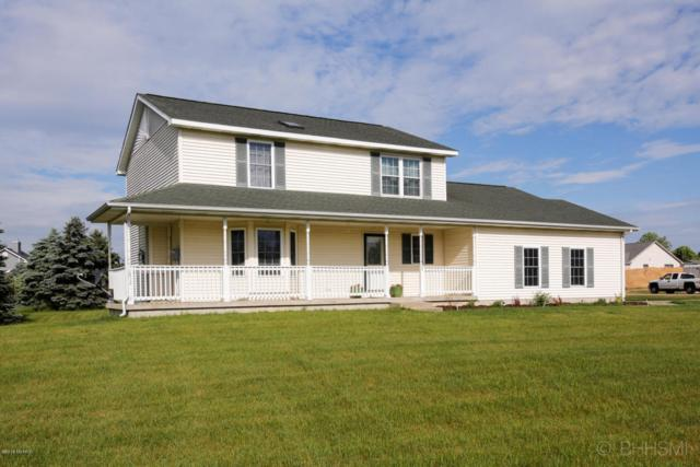 64416 Windrose Way, Lawton, MI 49065 (MLS #18024347) :: 42 North Realty Group