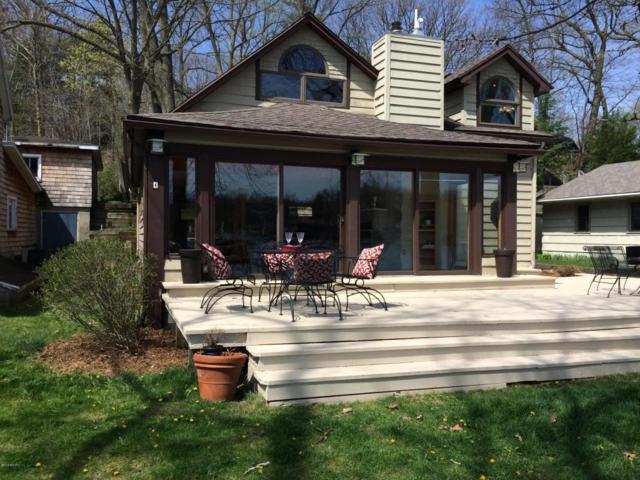 307 S Gull Lake Drive, Richland, MI 49083 (MLS #18024388) :: 42 North Realty Group