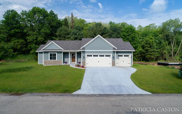 13241 SE Forest River Drive SE, Lowell, MI 49331 (MLS #18024519) :: 42 North Realty Group