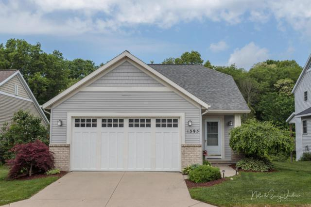 1395 Highland Hill, Lowell, MI 49331 (MLS #18024603) :: 42 North Realty Group