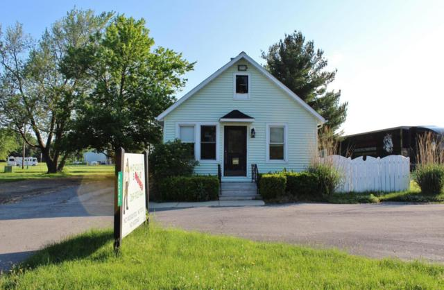 4239 Niles Road, St. Joseph, MI 49085 (MLS #18024688) :: 42 North Realty Group