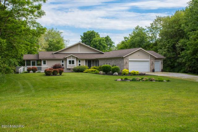 23534 Forest Shores Drive, Cassopolis, MI 49031 (MLS #18024718) :: 42 North Realty Group