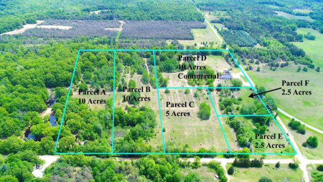 Parcel-E 103rd Ave, Grand Junction, MI 49056 (MLS #18024730) :: 42 North Realty Group