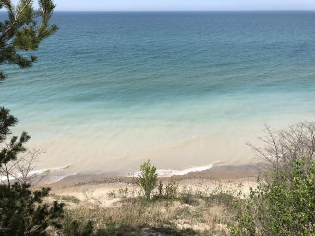 Lots A&B S Lakeshore Drive, Ludington, MI 49431 (MLS #18024779) :: 42 North Realty Group