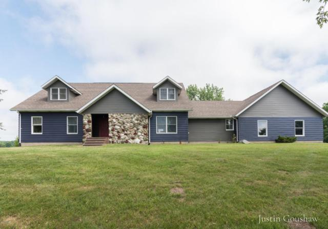 11350 Heights Ravenna Road, Ravenna, MI 49451 (MLS #18024861) :: Carlson Realtors & Development