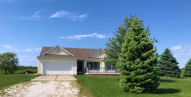 819 E Lemon Creek Road, Berrien Springs, MI 49103 (MLS #18024871) :: 42 North Realty Group