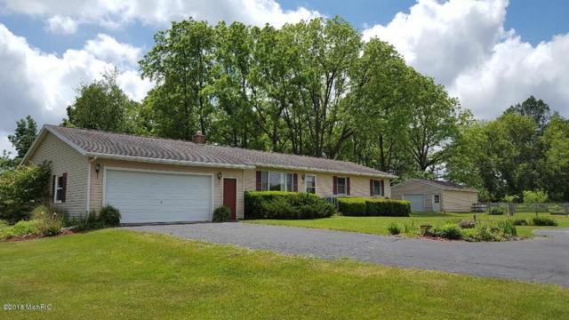 353 Jonesville Road, Jonesville, MI 49250 (MLS #18024926) :: 42 North Realty Group