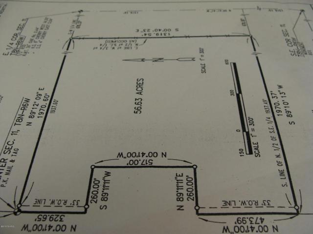 Judevine Road #14, Ionia, MI 48846 (MLS #18024988) :: JH Realty Partners