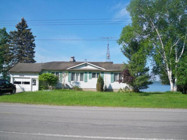 4459 Main Street, Onekama, MI 49675 (MLS #18025068) :: Carlson Realtors & Development