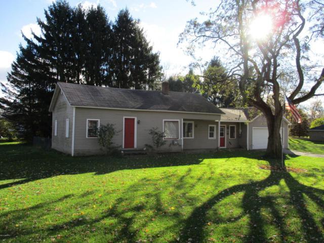 5158 N Foster Street, Fountain, MI 49410 (MLS #18025286) :: Carlson Realtors & Development