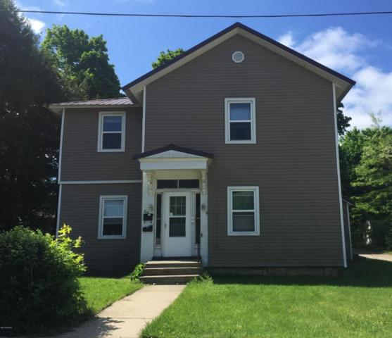215 E Spring Street, Whitehall, MI 49461 (MLS #18025318) :: 42 North Realty Group