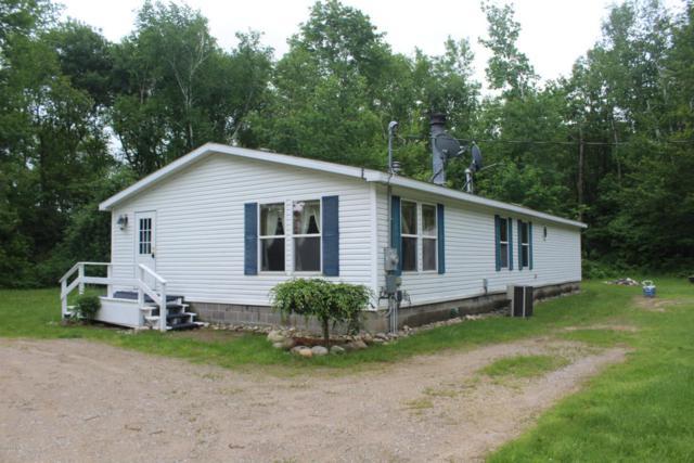 4704 Cutler Road, Edmore, MI 48829 (MLS #18025400) :: Carlson Realtors & Development