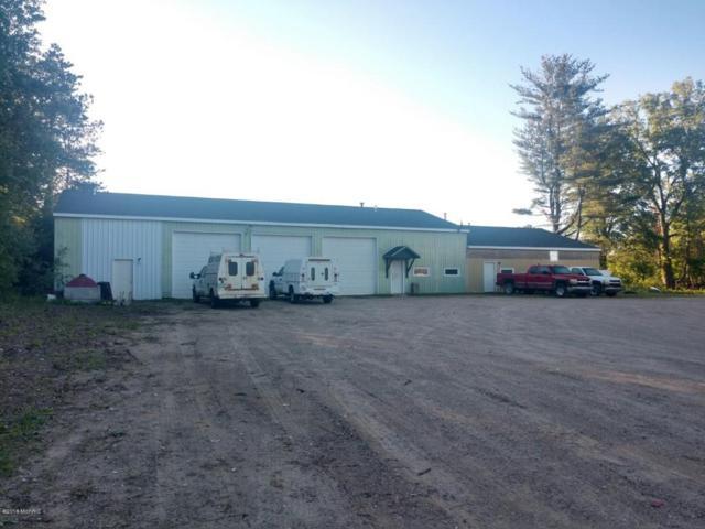7760 Sheridan Road, Edmore, MI 48829 (MLS #18025445) :: Carlson Realtors & Development
