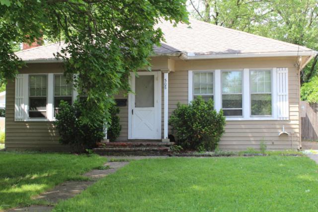 308 Fairview Avenue, Kalamazoo, MI 49001 (MLS #18025448) :: Carlson Realtors & Development