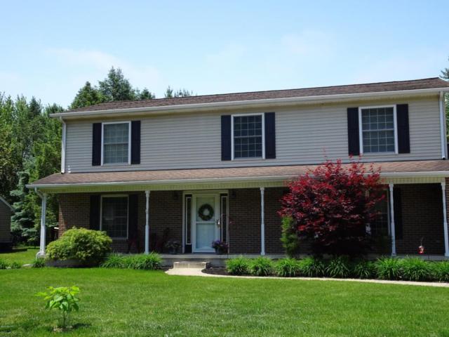 4710 Woodland Drive, St. Joseph, MI 49085 (MLS #18025483) :: 42 North Realty Group