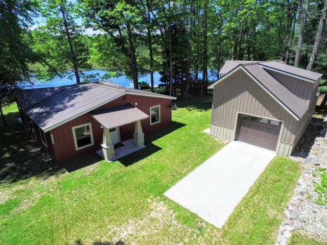 10170 Hart Street, Lake, MI 48632 (MLS #18025511) :: Carlson Realtors & Development