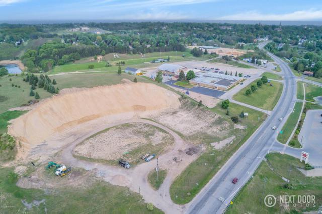 US 31 16 Acres-Commercial, Manistee, MI 49660 (MLS #18025559) :: Deb Stevenson Group - Greenridge Realty
