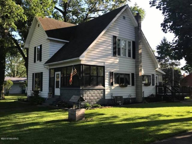 302 S Main Street, Montgomery, MI 49255 (MLS #18025564) :: 42 North Realty Group