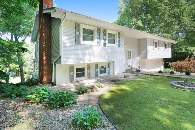 70080 Arbola Drive, White Pigeon, MI 49099 (MLS #18025884) :: 42 North Realty Group