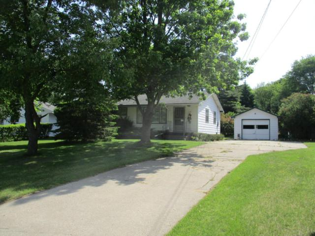 1188 N Ellis Road, Ludington, MI 49431 (MLS #18025898) :: Deb Stevenson Group - Greenridge Realty