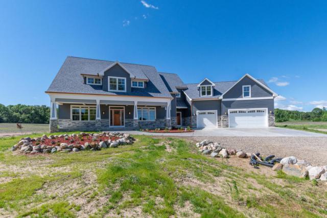 10359 W Q Avenue, Mattawan, MI 49071 (MLS #18026021) :: Matt Mulder Home Selling Team