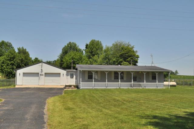 18900 Us Highway 12, Edwardsburg, MI 49112 (MLS #18026145) :: 42 North Realty Group