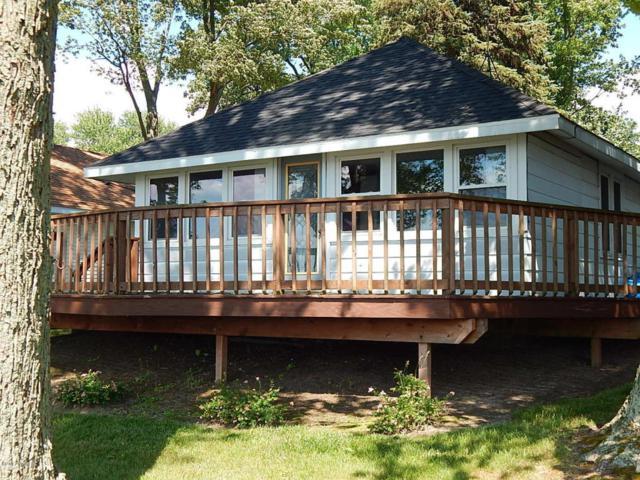 626 Eagle Point Road, Lake Odessa, MI 48849 (MLS #18026178) :: Carlson Realtors & Development