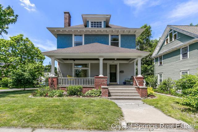 635 Paris Avenue SE, Grand Rapids, MI 49503 (MLS #18026256) :: JH Realty Partners