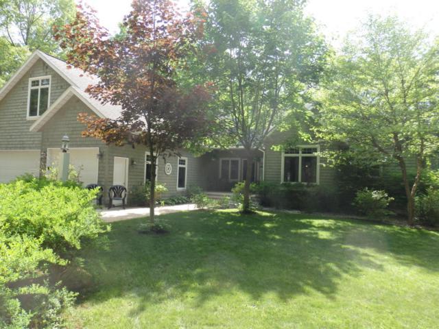 772 Red Apple Road, Manistee, MI 49660 (MLS #18026259) :: Carlson Realtors & Development