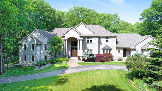 1011 Happy Trails Drive, Byron Center, MI 49315 (MLS #18026308) :: 42 North Realty Group